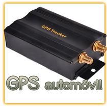 Gps Tracker Vehicular Localizador Inmovilizador Alarma Omm