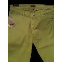 Pantalones Mossimo Nuevos
