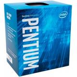Procesador Intel Pentium G4560 3 Mb Cache Socket 1151 Nuevo