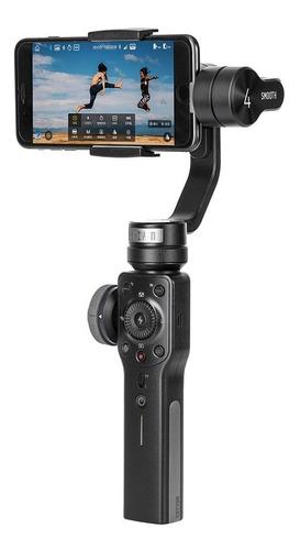 Estabilizador Enfoque 3 Ejes Zhiyun Smooth 4 Para Smartphone