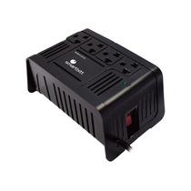 Regulador Smartbitt Sbavr1200, 600w, 1200va, Con 4 Contactos