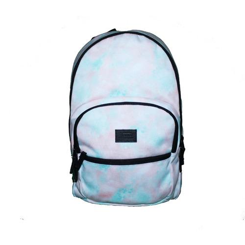 Mochila Vans Schooler Backpack Mujer Amplia Juvenil Escolar 5bedabb7be3