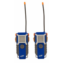 Nerf N-strike Elite Walkie Talkies
