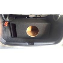 1ccb0717332 Cajon Para Subwoofer 12 Jl Audio Pioneer Mtx Sony Alpine en venta en ...