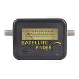 Localizador Y Buscador De Señal Satelital Satfinder Finder