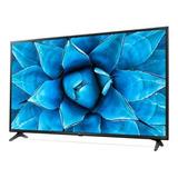 LG Pantalla 60  Uhd 4k Ai Thinq Smart Tv