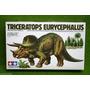 Triceratops Dinosaurio Tamiya Esc 1/35 Nuevo En Caja Sellada