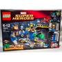 Lego 76018 Hulk Lab Smash Super Heroes