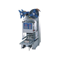 Selladora De Vasos Semi Automática 7.5 Cm