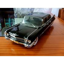 1959 Cadillac Series 75 Limusine Black Escala 1/18