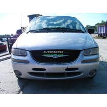 Chrysler Town And Country 96-00 3.8 Autopartes Yonkeado