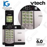 Teléfono Inalambrico Vtech Dect 6.0 Con Id Colores Envío Gra
