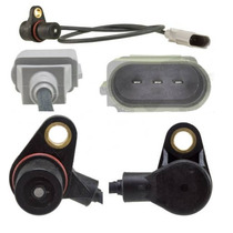 Sensor Ckp (posición De Cigueñal)vw Beetle, Golf, Jetta; Sp0