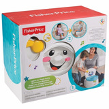 Fisher Price Mi Primer Bañito Musical Con Luces Y8702
