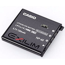 Bateria Pila Original Casio Cnp-60