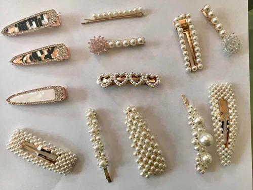 81db876d4c58 10 Broches De Perlas Vintage Preguntar Disponibilidad