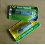 Bateria Original Para Control Remoto De Puertas Automaticas
