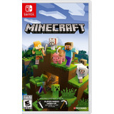 ..:: Minecraft ::.. Para Nintendo Switch En Game Center