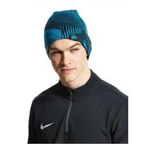 Gorro Nike Algodón Frío Invierno