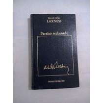 Libro Paraíso Reclamado