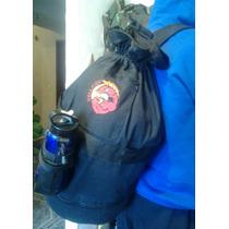 Mochila Tactica Tipo Marinero Militar Gym Molle Backpack