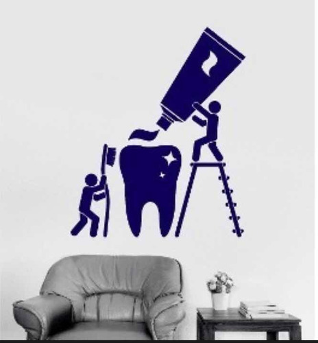Decoración Para Consultorio Dental En Venta En Pedro Ignacio