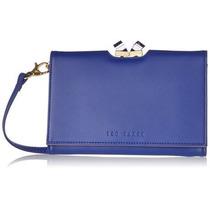 Bolsa Ted Baker Ifs Azul