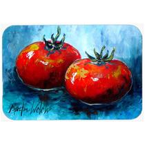Verduras - Dedos Tomates Rojos De Cristal Tabla De Cortar Gr