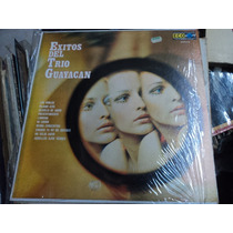 Trio Guayacan L.p De 12 De 33rpm Exitos De