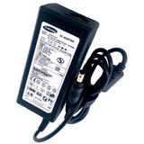 Cargador Original Samsung Rv411 R430 R480 19v 3.16a Remate!