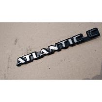 Emblema Atlantic C Original