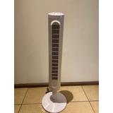 Ventilador De Torre Honeywell Seminuevo Estétic 9/10 Hyf023w