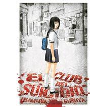 Jisatsu Circle / El Club Del Suicidio Milky Way Ediciones