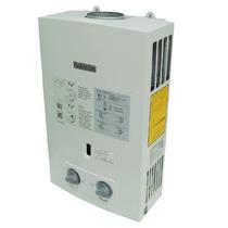 Calentador De Paso Confort6 4.5lts. Lp Bosch