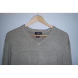 Sweter Para Caballero Dockers T- L Color Beige