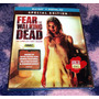 Fear The Walking Dead Temporada 1 - Bluray Special Edition