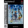 Kingdom Hearts Ii Mix Final (ultimate Hits) (importación De