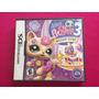 Littlest Pet Shop 3  Purple Team Nintendo Ds