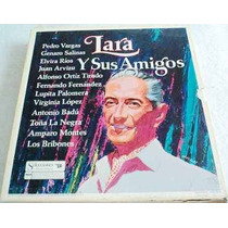 Agustín Lara Y Amigos, 8 Lp Reader´s Digest, 1976