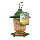 Alimentador Semillas Para Aves Canarios  360gr