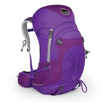 Mochila Backpack Sirrus 36 Purpura Talla Ch/m Osprey Packs