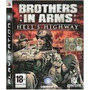 Ubisoft Brothers In Arms Hell Highway Ps3 [playstation 3]
