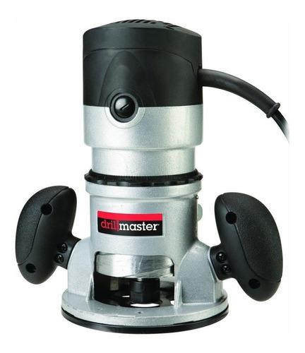 Router Drill Master 68341 2hp 110v
