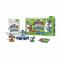 Skylanders Swap Force Xbox 360 Set Completo Nuevos Sellados