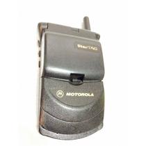 Telefono Celular Startac Motorola! Se Desconoce Si Jala!