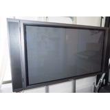 Pantalla/monitor Profesional Pioneer 42 Pulgadas Plasma