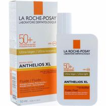 Anthelios Xl Fps50+ Fluido Ultra Ligero 50ml La Roche Posay