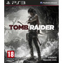 Tomb Raider Deluxe Edition + Online Pass Ps3