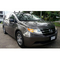 Honda Odyssey Lx, Semi Nueva 2012