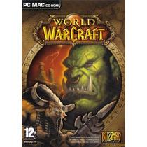Pc/mac - World Of Warcraft (acepto Mercado Pago Y Oxxo)